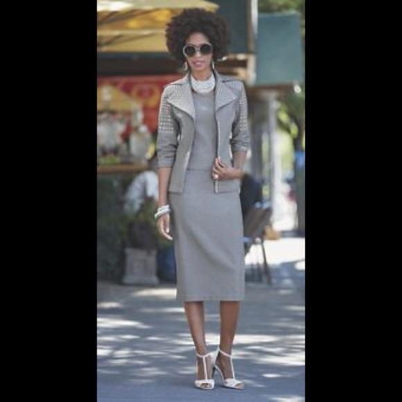fc5df7bc886 Ashro Riva Skirt Suit